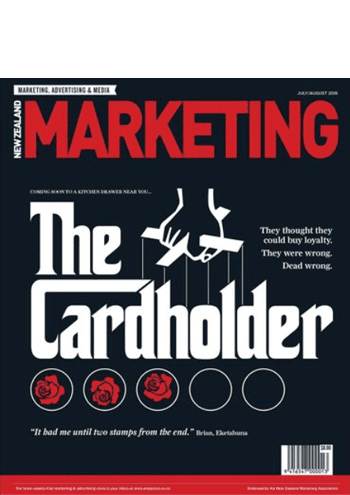 NZmarketingMag July 2015
