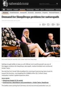 PwC Herald Talks, Growth