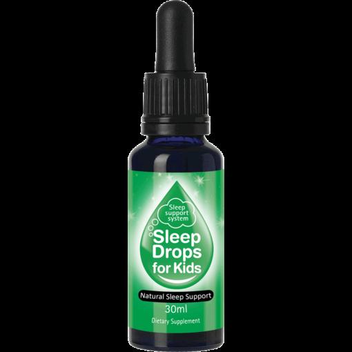 SleepDrops for Kids 30ml Child Natural Remedy to Support Sleep NZ