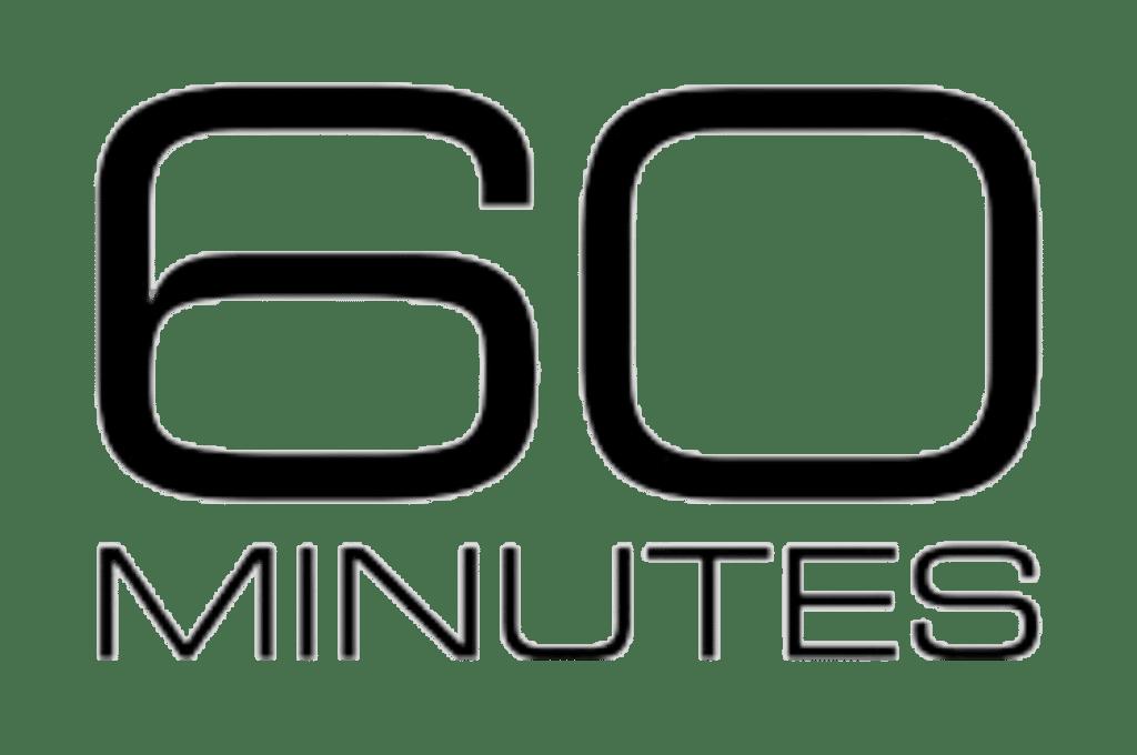 60 minutes tv